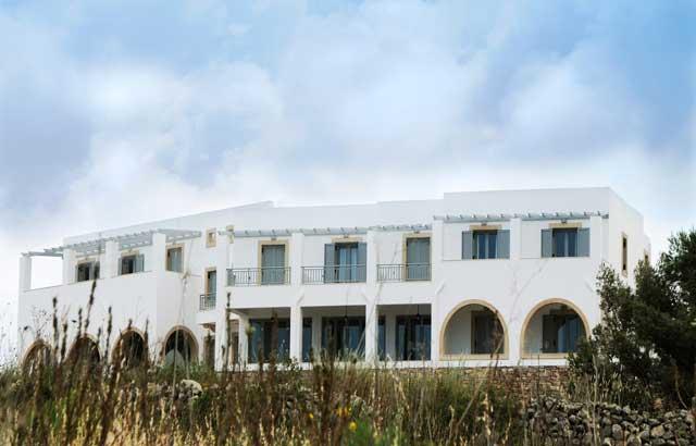 ATHENA HOTEL  Hotels IN  Mylopotamos